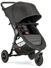 Baby Jogger City Mini GT Single Stroller- Anniversary Editition with Belly Bar!