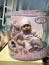 Zapf Puppe Baby Annabell 33 cm. Ungeöffnet mit Ovp. Nie Ausgepackt