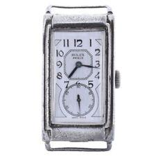 Reloj Rolex Prince 1862 médicos década de 1930-Reloj Vintage