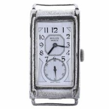 Rolex Prince 1862 Doctors Watch 1930's - Vintage Watch