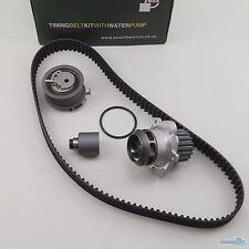 BGA Zahnriemensatz inkl. Wasserpumpe Audi A3 A4 Seat Skoda VW 1,4 1,9 2,0 TDI