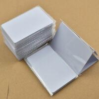 1/5/10 Pcs NFC Cards NTAG215 NFC PVC Tags For Samsung Android Nokia Sony-Windows
