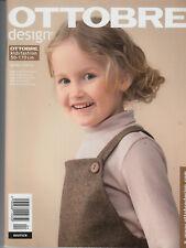 OTTOBRE design KIDS Fashion Ausgabe 4 / 2019, ungeöffnet, neu, ungelesen