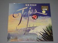 ZZ TOP  Tejas LP (Purple Vinyl)  SYEOR 2019 New Sealed Vinyl