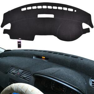Xukey Dashboard Cover Dashmat Dash Mat Pad For Suzuki Swift 2005-2010