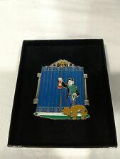 Disney Wdw 999 Haunted Mansion 2003 Happy Haunts Caretaker Jumbo Le Pin