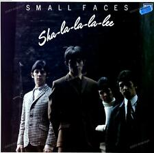 Small Faces - Sha-La-La-La-Lee LP 1981 (VG+/VG+) '