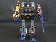 Transformers G1 Menasor