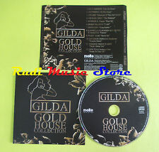 CD GILDA GOLD HOUSE compilation PROMO JOHNSON DEEPSWING SPILLER (C6) no mc lp