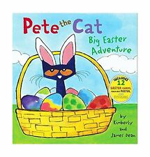 Pete the Cat: Big Easter Adventure Free Shipping