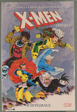 X-Men integrale 1993 (IV) Marvel Panini