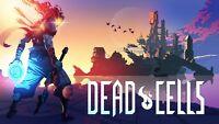 Dead Cells | Steam Key | PC | Digital | Worldwide