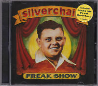 Silverchair - Freak Show - CD (epic EK67905 1997 U.S.A.)