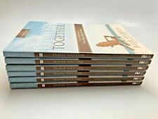 Prayer Together Study Guide, 6-Volume LOT (2013) Bill Hybels Theology Bible PB G