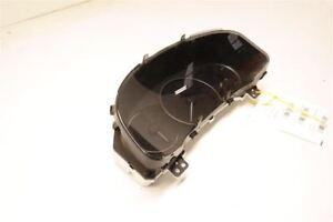 Speedometer Head Cluster MPH F-Sport Fits 2015 Lexus CT200H OEM