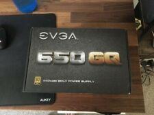 EVGA 650 GQ Gold Power Supply - Brand New in Box