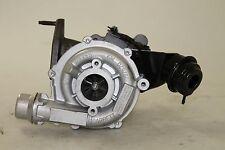 Turbolader Renault Master III 2.3 dCi 74 Kw # 786997-5001S - ORIGINAL + DPF Prüf