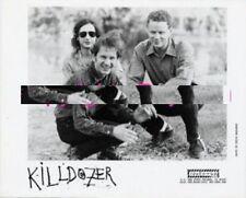 Killdozer Promo Photo