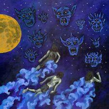 Mountain Goats TRANSCENDENTAL YOUTH 180g +MP3s MERGE RECORDS New Vinyl LP