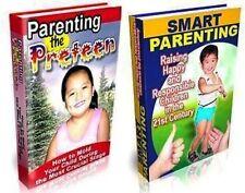 Smart crianza y cuidado de los hijos pre-adolescentes padre de Audio CD ROM