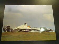 Compaq BMW Williams F1 Team FW22 2000 #9 Ralf Schumacher
