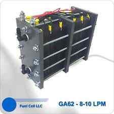 HHO Dry Cell - Big 62 Plate 8-10+ LPM (Massive Hydrogen Generator)
