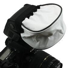 Soft Flash Diffuser for Canon 580EXII 550EX 430EX 380EX