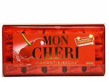 Ferrero MON CHERI 30 Pieces in Box Cherry/Brandy Chocolate 315g Exp.Date 05-2020
