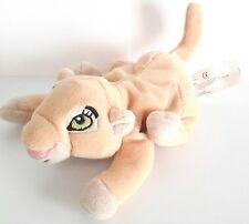 RE LEONE LEONESSA NALA DISNEY PELUCHE 17Cm. Plush Topolino Mickey Mouse Toy