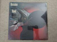 Bernstein Orchestre- National De France Ravel/Bolero (Vinyl LP) EX Sealed