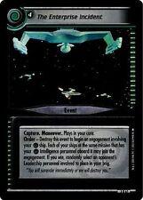 Star Trek CCG 2E Call To Arms The Enterprise Incident 3R61