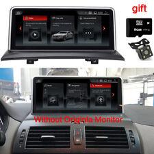 "10.25"" IPS Screen Auto Car GPS Navi Navigation stereo For BMW X3 E83 (2004-2009)"
