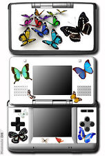 Butterfly SKIN DECAL COVER STICKER for NDS NINTENDO DS