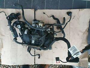 Vauxhall Corsa C 1.2 5dr 2001 Y Reg Inlet Manifold