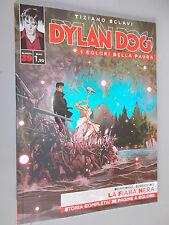 DYLAN J'AI CHIEN COULEURS DELLA PEUR N° 39 LE CONTE DE FÉES NOIRE