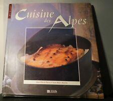 Barus & Blanche. Cuisine des Alpes.