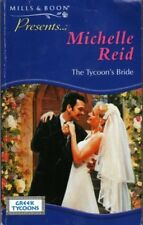 The Tycoon's Bride (Presents),Michelle Reid