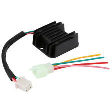 4 Wires Voltage Regulator Rectifier for Motorcycle Boat Motor Mercury ATV GY6 50