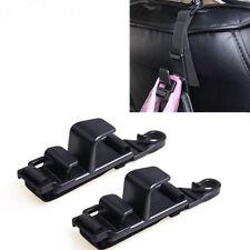 Purse Hanger Headrest Hook Holder for Car Seat Organizer Behind Seat Hooks Shan