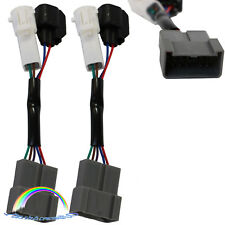 For 00-01 Excursion Set Mirrors Power Heated Upgrade Harness Adapter Pair LH RH