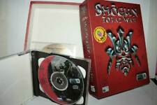 SHOGUN TOTAL WAR CTO GIOCO USATO PC CDROM EDIZIONE ITALIANA BIG BOX RS2 56320
