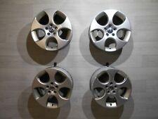 4x VW Golf V VI GTI orig. Alufelgen 7.5x17 ET51 5x112 Felgen 1K0601025AC Denver