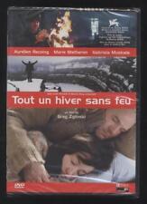 NEUF DVD TOUT UN HIVER SANS FEU SOUS BLISTER GREG ZGLINSKI  PRIX CINEMA SUISSE