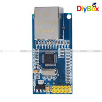 W5500 Ethernet Network Modules TCP/IP 51/STM32 SPI Interface For Arduino D