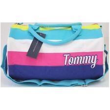 Tommy Hilfiger W86926149 920 Duffle Bag Multicolor Agsbeagle
