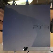 Playstation 3 PS3 console 160GB with 2 controllers and 16 games