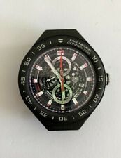TAG HEUER CONNECTED MODULAR 45mm SBF8A8001 - rarely used