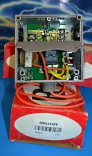 RIBX24SBV   Enclosed 20 Amp Relay/Current Trancducer Combination  ( REF#24)