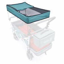 Push Pull Folding Wagon Titanium Series Replacement Canopy
