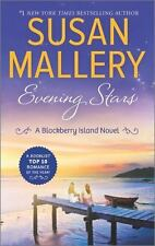 Evening Stars - Susan Mallery Paperback Blackberry Island